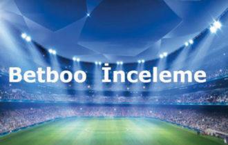 Betboo Site İncelemesi